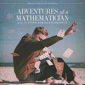 Adventures of a Mathematician (Original Motion Picture Soundtrack) by Antoni Komasa-Łazarkiewicz