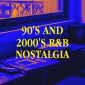 90's and 2000's R&B Nostalgia de Billboard Top 100 Hits