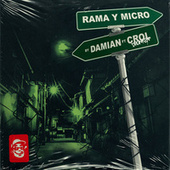 Rama y Micro de Damian
