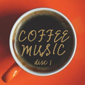 Coffee Music (Disco 1) by Orquesta Lírica de Barcelona