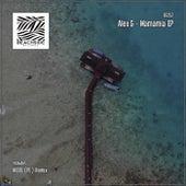 Mamamia EP de Alex G
