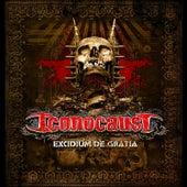 Excidium De Gratia by Iconocaust