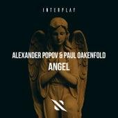 Angel by Alexander Popov