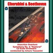 Cherubini & Beethoven: Anacréon Overture - Symphony No. 6,