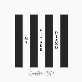 My Vintage Piano - Compilation Vol.1 de Various Artists
