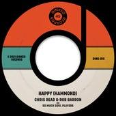 Happy (Hammond) de Chris Read