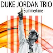 Duke Jordan Trio Summertime de Duke Jordan