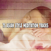 75 Asian Style Meditation Tracks by Lullaby Land