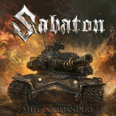 Steel Commanders de Sabaton