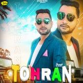 Tohran de Tejinder Nahar