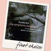 Rameau: Une symphonie imaginaire by Les Musiciens du Louvre