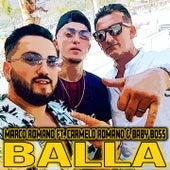 Balla by Marco Romano