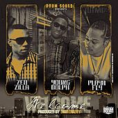 Welcome (feat. Young Dolph, Zed Zilla & Playa Fly) by Drumma Boy
