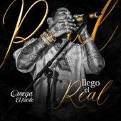 Llego El Real (En Vivo) de Omega El Fuerte