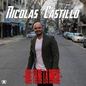 Que Tiene la Noche de Nicolás Castillo
