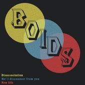 Disassociation - EP von Boids
