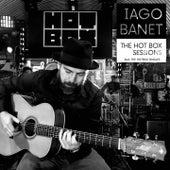 The Hotbox Sessions (Live) de Iago Banet