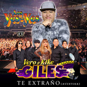 Te Extraño (Aventura) von Los Yes Yes