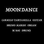 Moondance by Carmelo Tartamella