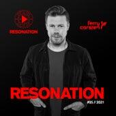 Resonation Vol. 5 - 2021 de Ferry Corsten