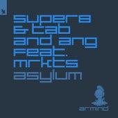 Asylum van Super8 & Tab