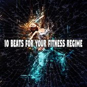 10 Beats for Your Fitness Regime by Workout Buddy