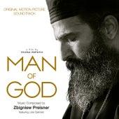 Man of God (Original Motion Picture Soundtrack) by Zbigniew Preisner