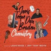 Chemistry by Joris Teepe