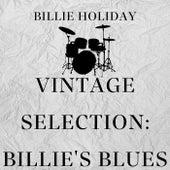 Vintage Selection: Billie's Blues (2021 Remastered) de Billie Holiday
