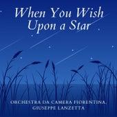When You Wish Upon a Star von Orchestra da Camera Fiorentina