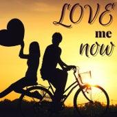 Love me now de Various Artists