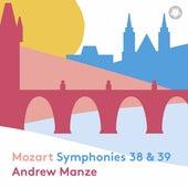 Mozart: Symphonies Nos. 38 & 39 di NDR Radiophilharmonie