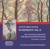 Symphony No. 8 in C Minor, WAB 108 (1890 Version) [Live] fra Berlin Philharmonic