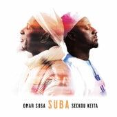 SUBA von Omar Sosa