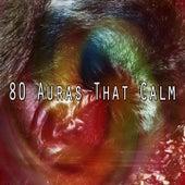 80 Auras That Calm de Best Relaxing SPA Music