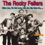 The Rocky Fellers - Killer Joe von The Rocky Fellers