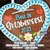 Best of Oktoberfest 2021 powered by Xtreme Sound von Various Artists