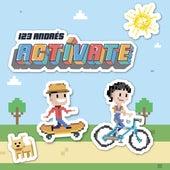 Actívate by 123 Andrés