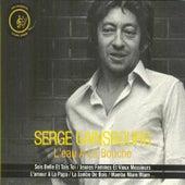 L'eau à la bouche de Serge Gainsbourg