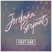 Fast Car de Jordan A. Bryant