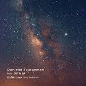 Edditions Live Session by Daniella Tourgeman