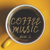 Coffee Music (Disco 2) by Orquesta Lírica de Barcelona