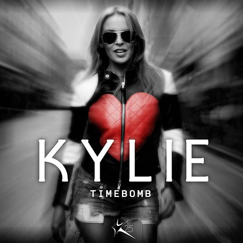 Timebomb by Kylie Minogue