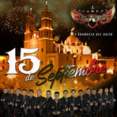 15 de Septiembre by Banda Lirio