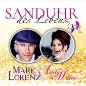 Sanduhr des Lebens by Mark Lorenz