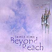 Beyond Reach by Jamie Sims