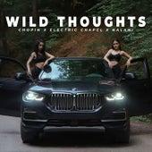 Wild Thoughts von Frederic Chopin