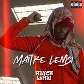 Maître lemsi by Hayce Lemsi