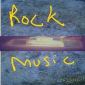 Rock Music van DJ Steve Francis