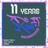 Love Fallin by Desney Bailey